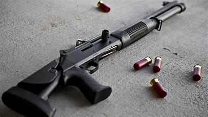 Shotgun Weapon Desktop Background Weapons Wallpapers Benelli