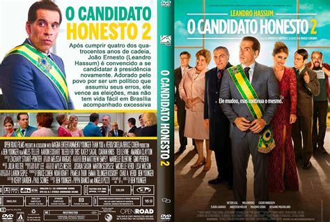 O Candidato Honesto 2 Dvd R Autorado Xandao Download™