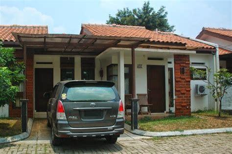 desain garasi mobil rumah minimalis juliana kenzi site