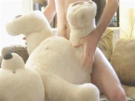Tightly Stuffed With A Large Dog Pretty Younger Stepson Impregnated A Monster Screwed Bear