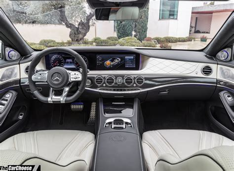 mercedes benz  amg details car details