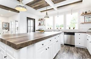 New Manufactured Home Designs: Modern Farmhouse Style