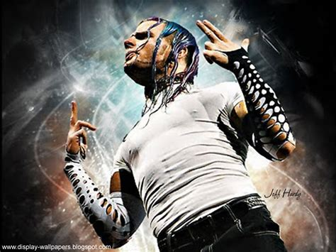 Wallpapers Download: Jeff Hardy Wallpapers | WWE Wallpapers