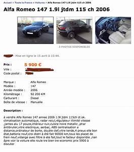 Le Bon Coin Toute La France Voiture : le bon coin toute la france voitures ~ Gottalentnigeria.com Avis de Voitures