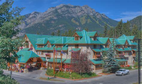 Banff Caribou Lodge Banff Canadian Affair