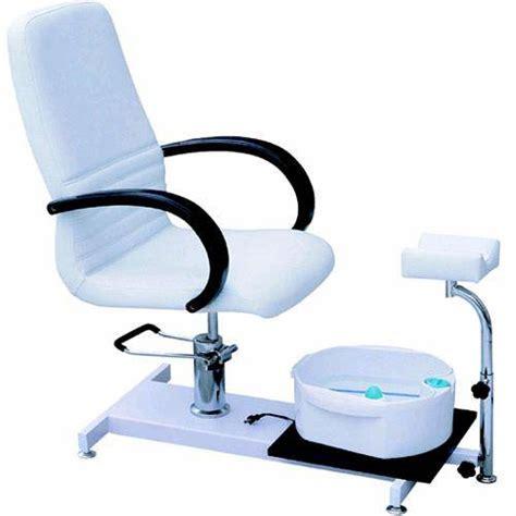 pedicure chair foot bath chair manicure table id 1264308