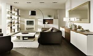 Raumteiler Modernes Wohnen : wohnzimmer planen in wien mit treitner wohndesign ~ Markanthonyermac.com Haus und Dekorationen