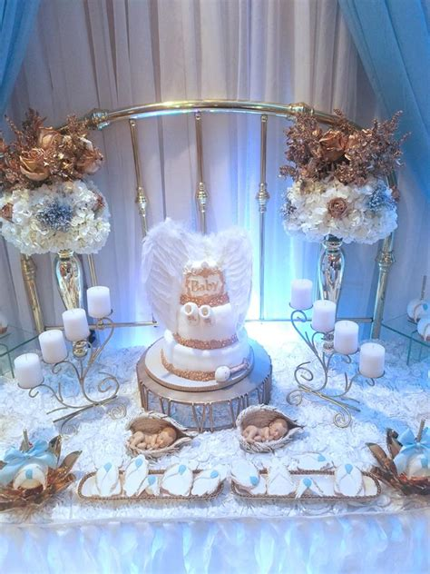 baby boy shower themes baby boy angel shower baby shower ideas themes games