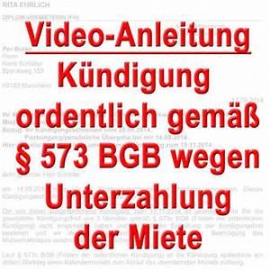 Kündigung Eigenbedarf Frist : k ndigung durch vermieter video anleitungen ~ Lizthompson.info Haus und Dekorationen