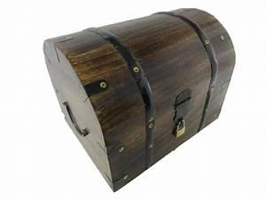 Truhe Aus Holz : truhe aus holz mit schloss kaufen bei holzspielzeug tom ~ Whattoseeinmadrid.com Haus und Dekorationen