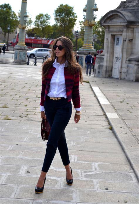 38 Stylish Work Clothes - Office Fashion