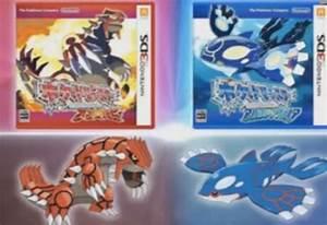 Pokemon Omega Ruby Alpha Sapphire mega evolutions ...