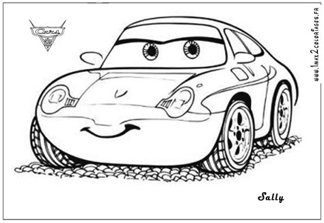 Free Coloring Pages Lightning Mcqueen Coloring Home