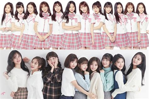 Iz*one And Fromis9 To Be Managed By New Agency Soompi