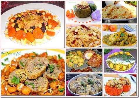recette de cuisine tv recettes de cuisine algerienne