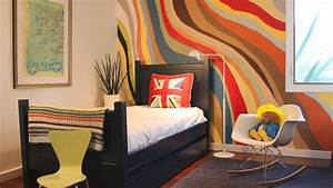 17, Amazing, Diy, Wall, Painting, Ideas, To, Refresh, Your, Walls