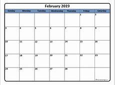 Holidays 2019 Printable Calendar Templates Autos Post