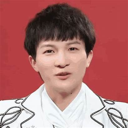 Shen Zhou Singer Chinese Handsome Tenor