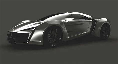Forget Supercars! This Hypercar Will Cost .4m
