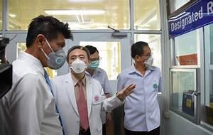 Thailand confirms fifth case of novel coronavirus | Borneo ...