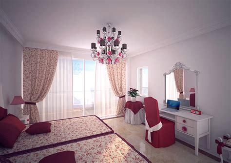 fonds d ecran am 233 nagement d int 233 rieur chambre 224 coucher lit lustre plafond rideau salle