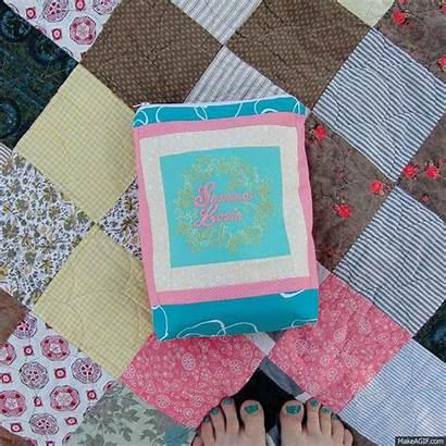 Lovin Survival Kit Embroidery Pattern Busybeingjennifer Giveaway