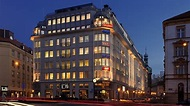Tristan fund sells Prague office to Amundi   Property Forum