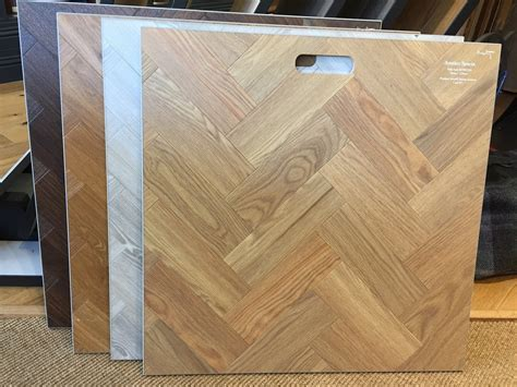 New Amtico Spacia Parquet ? Flooring Studio
