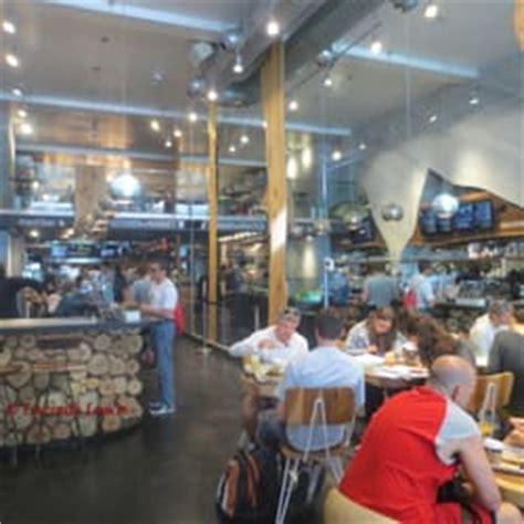 hu kitchen   cafes union square  york