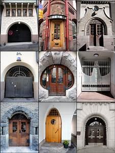 Glas Schiebetür Zweiflügelig : diese 100 alten haust ren im jugendstil werden sie faszinieren ~ Sanjose-hotels-ca.com Haus und Dekorationen