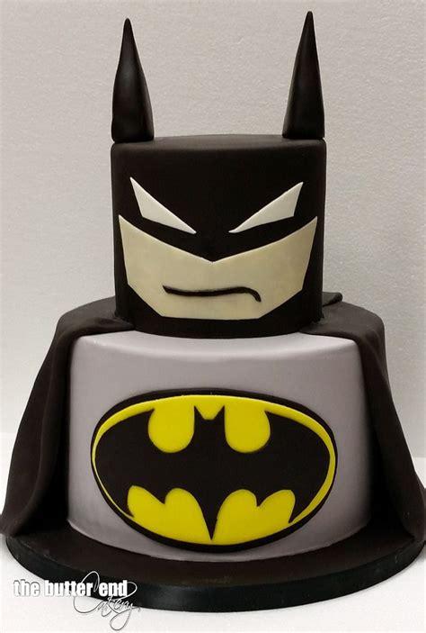 batman cakes ideas  pinterest easy batman
