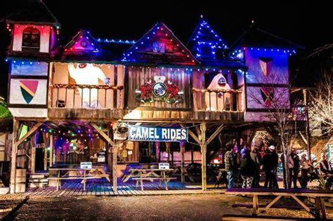 christmas towns  oklahoma