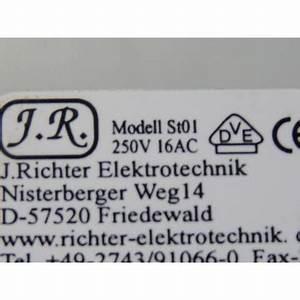 Sichtschutzzaun Höhe 250 : richter modell st01 reihenbausteckdose 250 v 16 ac clips f r hut ~ Markanthonyermac.com Haus und Dekorationen