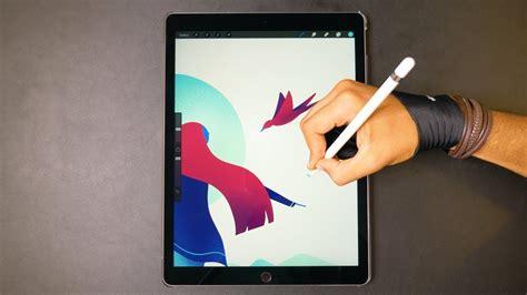 digital art  ipad pro  drawing video youtube