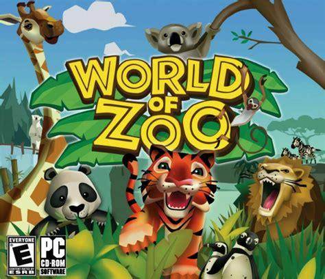 games zoo animal pc animals mini zoos