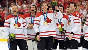 Ice Hockey Crowns Canadian Champions at the Winter ...