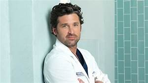 [VIDEO] 'Grey's Anatomy' on Patrick Dempsey's McDreamy's ...