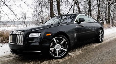 roll royce wraith the top five rolls royce wraith models of all time