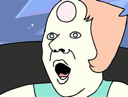 Reaction Pearl Vince Mcmahon Meme Face Cartoon