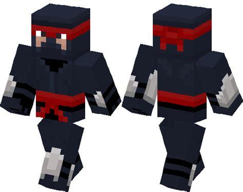 ninja skin xboxplaystation minecraft skin minecraft hub