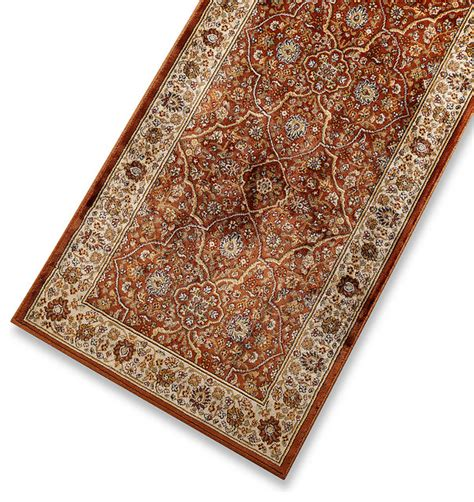 Large Bathroom Rugs Bed Bath And Beyond by Verona Rug Traditional Rugs By Bed Bath Beyond