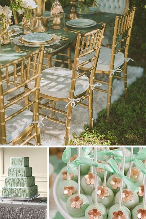 bash color scheme white gold and 5 baby shower color schemes