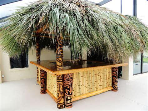 Tiki Hut Bars For Sale  Big Kahuna Tiki Huts And Tiki