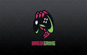 Cool Dragon Logos Dragon Claw Gaming Controller Logo For Sale Lobotz