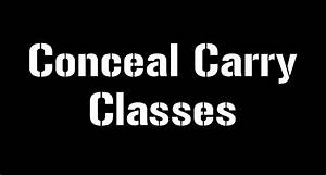 Concealed Carry Classroom Review - Is It Totally Scam?