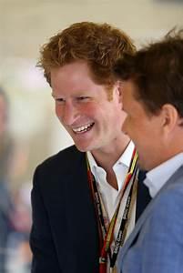 Prince Harry Photos Photos - F1 Grand Prix of Great ...