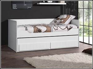 Bett 90x200 Birke : bett 90x200 weis holz bettgestelle ohne matratze betten u wasserbetten mbel ~ Indierocktalk.com Haus und Dekorationen