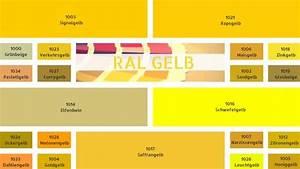 Bedeutung Farbe Grün : ral farben online ral gelb wandfarbe gelb bedeutung ~ Buech-reservation.com Haus und Dekorationen
