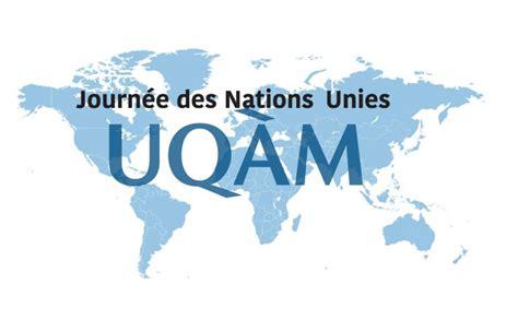 bureau des nations unies pour la coordination des affaires humanitaires l ibcr présent à la journée des nations unies à l uqàm