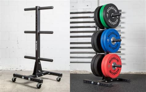 rogue vertical plate tree  rogue fitness